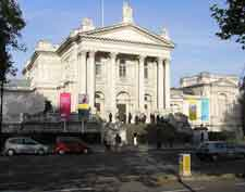 Picture of the Tate Britain