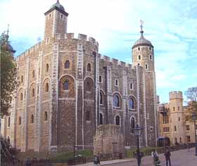 Tower of London picture