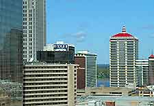 Photo of Louisville hotels