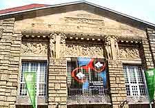 Image of the Music and Congress Hall (Musik und Kongresshalle)