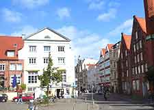 Photo of the Old Town District (Altstadt)