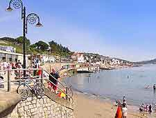 Image Of The Beachfront