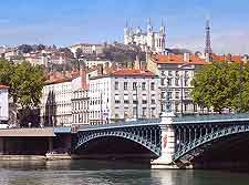 lyon travel guide and tourist information lyon rhone alpes france. Black Bedroom Furniture Sets. Home Design Ideas