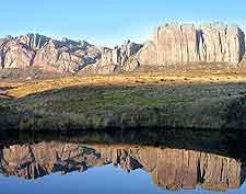 Andringitra National Park (Parc National d'Andringitra) photograph
