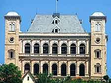 Queen's Palace / Manjakamiadana (Rova / Palais de la Reine) picture