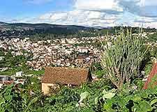 Further photo of Antananarivo