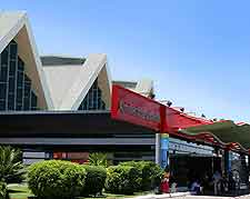 Ivato Airport (TNR) photograph