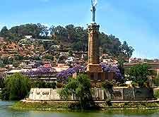 Photo of Lac Anosy, Antananarivo