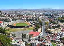 Mahamasina Municipal Stadium photo, located in Antananarivo