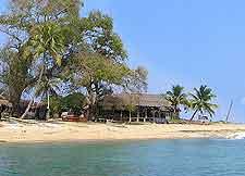 Tsara Komba view