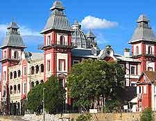 Andafiavaratra Museum (Musee Andafiavaratra) photo