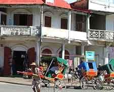 Toamasina (Tamatave) central image