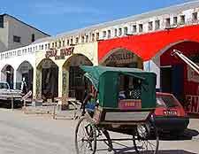 Toliara (Tulear) transport photo