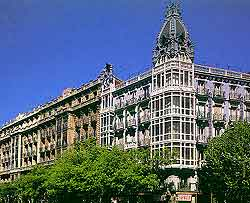 Madrid Business Tips