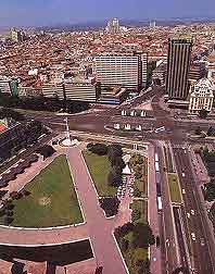Madrid Travel and Transportation