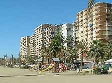 Photo of Playas de La Malagueta, Malaga