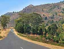 Photo of Blantyre to Lilongwe road