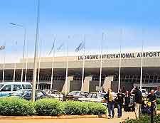Lilongwe International Airport (LLW) image