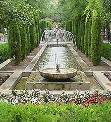 Mallorca Parks and Gardens