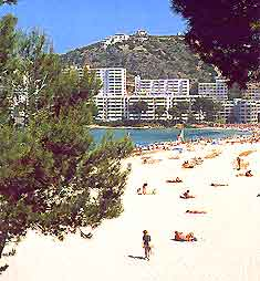 Ibiza Attractions Nearby