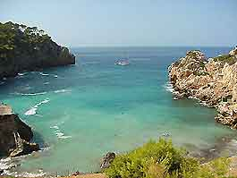 Menorca Attractions Nearby