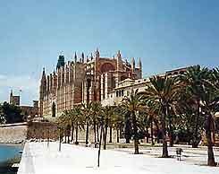 Palma in Mallorca