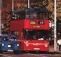 Manchester Travel and Transport