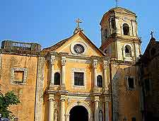 San Agustin Church photo