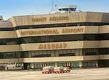 Image of the Ninoy Aquino International Airport (MNL)