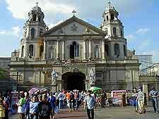 Quiapo Church photograph