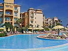 Marbella hotel facilities picture
