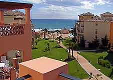 Further Marbella resort hotels photo