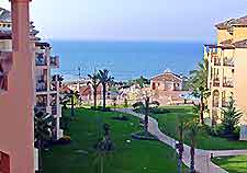 Marbella resort hotels image