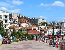 Marmaris Promenade image
