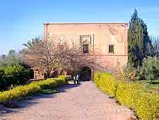 Agdal Garden image