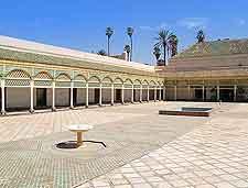 Palais de la Bahia image (Bahia Palace)