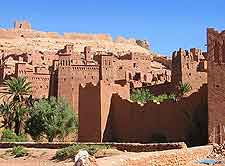 Ouarzazate photograph