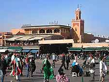 Souk (souq) photo