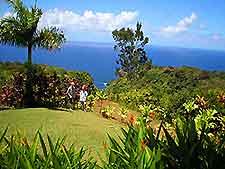 Maui Parks And Gardens Maui Hawaii Hi Usa