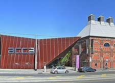 Picture of the Australian Centre for Contemporary Art (ACCA)