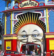 Melbourne Attractions for Children