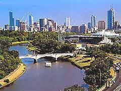 Melbourne Tourism and Tourist Information: Holiday Information ...