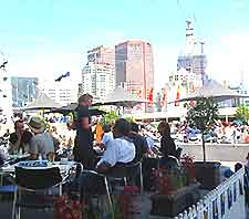 Melbourne Restaurants and Dining