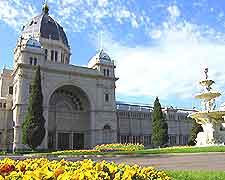 Melbourne Tourist Attractions
