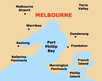 Map Of Australian Universities.Maps Of Melbourne University Of Melbourne Map Of Melbourne