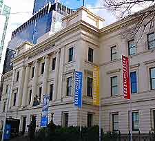 Melbourne Museums