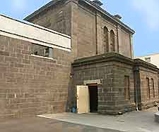 Old Gaol photograph