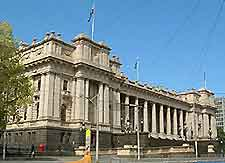 Melbourne Landmarks and Monuments