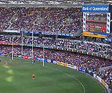 Melbourne Sports and Outdoor Activities