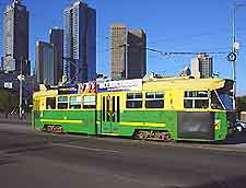 Melbourne Travel and Transport